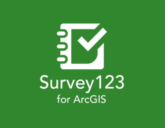 Survey123 for ArcGIS